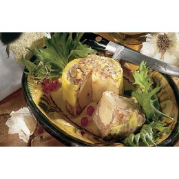 Pâté de foie de canard (130 g.)