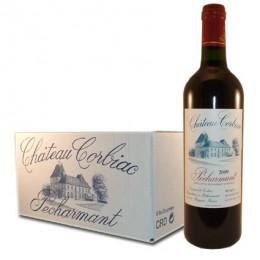 Pécharmant 2009 (carton de 6 bouteilles)