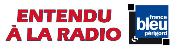Maison Cyrano de Bergerac ® à la radio